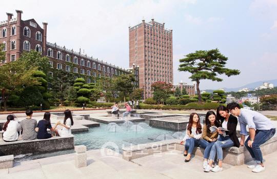 Chương trình đào tạo tiếng Hàn